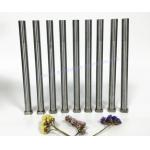 Ra0.6 Plastic Injection Moulded Components Mold Core Pins With High Polished for sale