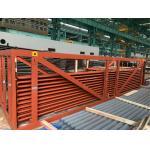 Economizer Upper Bundle High Temperature Superheater Coils With Shield 100%PT Test for sale