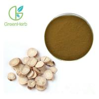 China Free Sample 10%, 20% Paeoniflorin White Paeony Root Extract Powder, White Peony Extract for sale