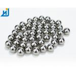 3/8 Refined Cemented Tungsten Carbide Balls Hard Alloy Ball For Valves for sale