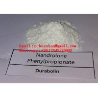 Drostanolone Enanthate Testosterone Steroid Pharmaceutical Medicine Raw Powder for sale