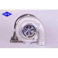 China Doosan Spare Parts Excavator D2366 Engine Power Turbo Charger DH420-7 DH380-9DH370-7 for sale