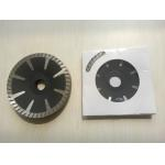 China 125mm/5inch Diamond Stone Cutting Blade For Granite and Quartz for sale