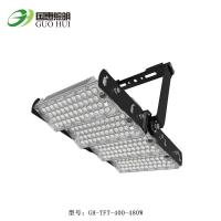 China Waterproof 400W Led Flood Lights Outdoor High Power 66000LM For School / Yard for sale