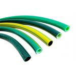China Plastic PVC Garden Water Hose / Pipe / Tubing / Tube Various Size For Garden Irrigation for sale