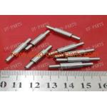 China Grey Bolt Vector 5000 Cutter Spare Parts Tungsten Steel Bolt Cutter Head Back Upper Part 106144 for sale