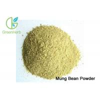 China Food Grade Free sample Mung Bean Extract Powder for sale