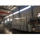 Fully Automatic Carton Box Making Machine For Corrugated Sheet / Case Maker for sale