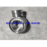 China Chrome Steel Full Complement Cylindrical Roller Bearings SL183012 For Machinery for sale