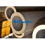 ASTM A789 / A790 2507 / 2205 Duplex stainless Steel Pipe With High Tensile Strength for sale