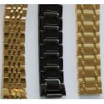 Stainless Steel Watches Chain PVD Vacuum Coating Services, Arc Plating Rose Gold Coating Service China supplier for sale