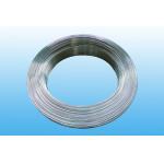 Low Carbon Evaporator Tube / Welding Steel Pipe 4.76 * 0.6mm