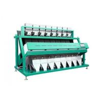 China 8 Ton / H Industrial Sorting Machine 99.99% Accuracy Plastic Color Sorter Machine for sale