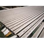 Tubos para  Intercambiador de calor  TP304/304L / TP316L , TP310S , TP316Ti , TP321/321H , TP347 ,  100% ET / HT / UT for sale