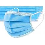 Home Office Safety Mask 3 Ply PPE Personal Protective Equipment