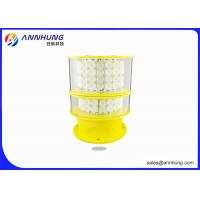 AC220V Aeronautical Obstruction Light For Large - Scale Port Machinery for sale