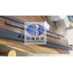 SiSiC Siliconized Silicon Carbide Rod Support in the kiln for sale