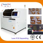 FPC / PCB Laser Depaneling Machine,Pcb Laser Cutting Machine for sale