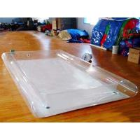 Transparent Water Park Kids Inflatable Pool for Sale for sale