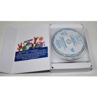 Toddler Educational Dvds , Children'S Learning Dvds English Subtitle for sale