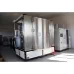 Ceramic Coating Equipment , PVD gold ceramic Coating machine, PVD Sputtering deposition system for sale