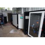 3.5kg / kg Cl2 sea water electrolysis producing sodium hypochlorite equipment for aquarium for sale