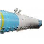 Thermal Power Plant Carbon Steel TUV Boiler Mud Drum