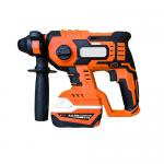 China 5 / 8 Inch Cordless Rotary Hammer , 21 Volt 4 Action 16mm Sds Rotary Hammer for sale
