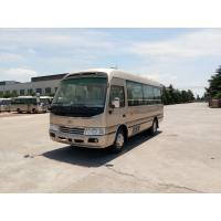 China Professional Customized Coaster Vehicle Tourist Coach Vehicle Fuel Tank for sale