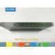 32 Channel CWDM MUX DEMUX Device Optical Wdm Mux / Demux 32 Channels 19inch for sale