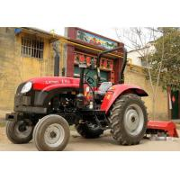 Used Agriculture Machinery Second Hand Farm Red Tractors LX1000