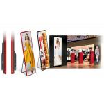 High Resolution HDMI Advertising Poster Light Box Displays 4.4 Trillion for sale