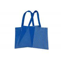 China Blue 20*30cm China supplier 80gsm non woven DIY gift party multi-purpose bag for sale