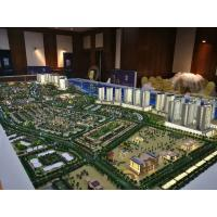 China 1 / 500 Scale Architecture Design Model , Commercial Architectural Scale Models for sale
