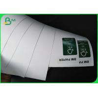 China 120gsm Uncoated Offset Paper 28 x 40 sheets For Paper Cup & Bags for sale