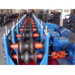 Two wave Guardrail Roller Forming machine