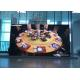 Front Service SMD LED Display 1R1G1B P1.56mm Indoor  With MW Slim PS for sale