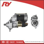 China Komatsu Auto parts Nikko Starter Motor 610811000-03881 0-24000-03082 6BG1 for sale