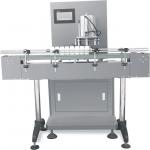 China Cotton Inserting Machine Automated Packaging Equipment 50 - 120 Pcs / Min Capacity for sale