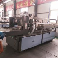 ZL900X500 Automatic Corrugated Partition Assembler Machine Easy To Operate for sale