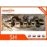 China KIA 3600 SH Car Engine Crankshaft 0K47A-11-301A 0K47A11301A OK47A-11-301A OK47A11301A for sale