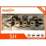 KIA 3600 SH Car Engine Crankshaft 0K47A-11-301A 0K47A11301A OK47A-11-301A OK47A11301A for sale