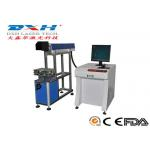 China High Efficiency YAG Laser Engraver , 3D Subsurface Laser Engraving Machine for sale
