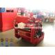 China NFPA 20 Standard UL Listed Fire Fighting Diesel Engine With High Speed For Fire Pump Set Use for sale