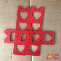 China Heat Resistant UPGM203 Products UL 94 V-0 For Reactor supplier