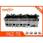 China Complete Cylinder Head For TOYOTA Land Cruiser TD   1KZ-TE 3.0TD 11101-69175 1110169175 factory