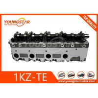 Complete Cylinder Head For TOYOTA Land Cruiser TD   1KZ-TE 3.0TD 11101-69175 1110169175 for sale