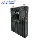 Ethernet wireless transceiver radio IP Mesh Manpack Video Transmitter
