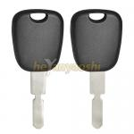 China High Security Transponder Key Shell for Peugeot Small Size For Peugeot Series Portable for sale