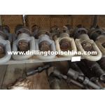 China Machining Forging Core Drill Accessories BQ NQ HQ PQ Hoisting Plug Easy Connection for sale